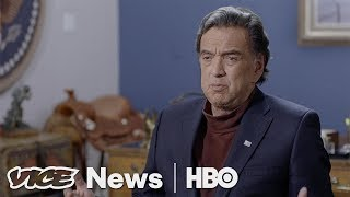 Bill Richardson On Nuclear Threat Diffusion (HBO) thumbnail