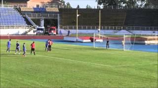 Арсенал (БЦ) - ПФК Сумы 1:2
