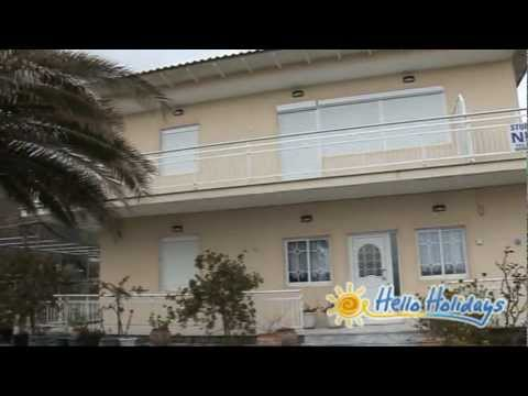 Vacanta Grecia Studio Nefeli, Skala Potamia-Insula Thassos by Hello Holidays