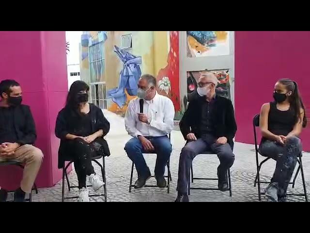 Festival Arte Urbano Mexpania