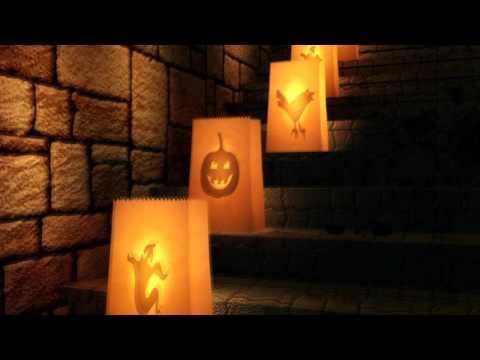 World Audio Drama Day Video Trailer - Young Frankenstein edition