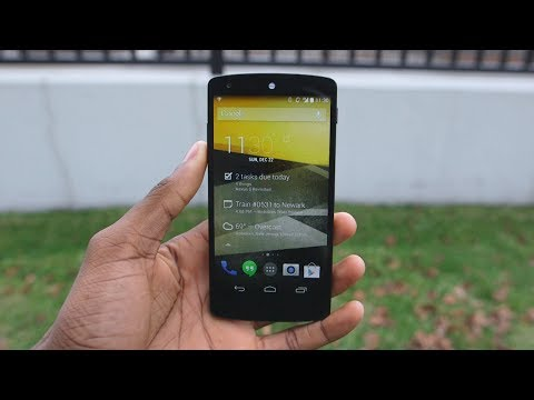 Nexus 5: Revisited! (What