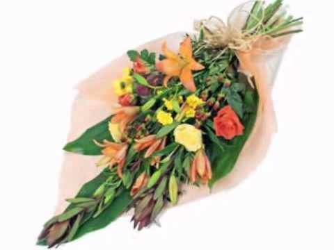 Florists - Studley Florists