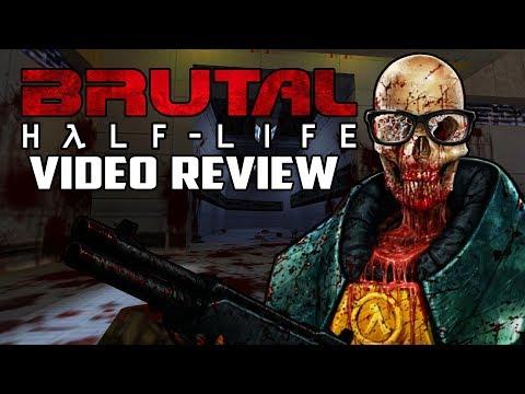 Mod Corner - Brutal Half-Life (Beta 2)