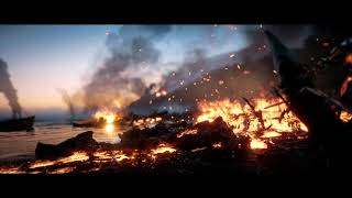 Battlefield 1 Soundtrack: Turning Tides Spawn Themes