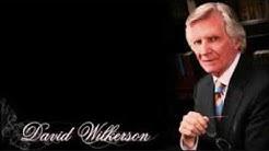 David Wilkerson Miten varjelet perheesi