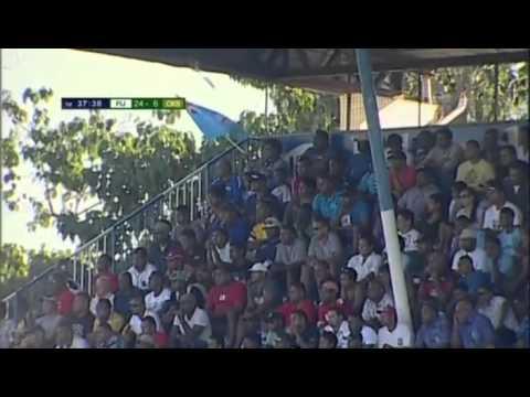 Rugby XV's: Fiji vs Cook Islands - Full game