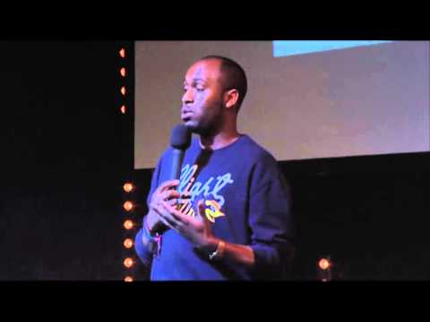 Radio 1 at Edinburgh Festival: Dane Baptiste