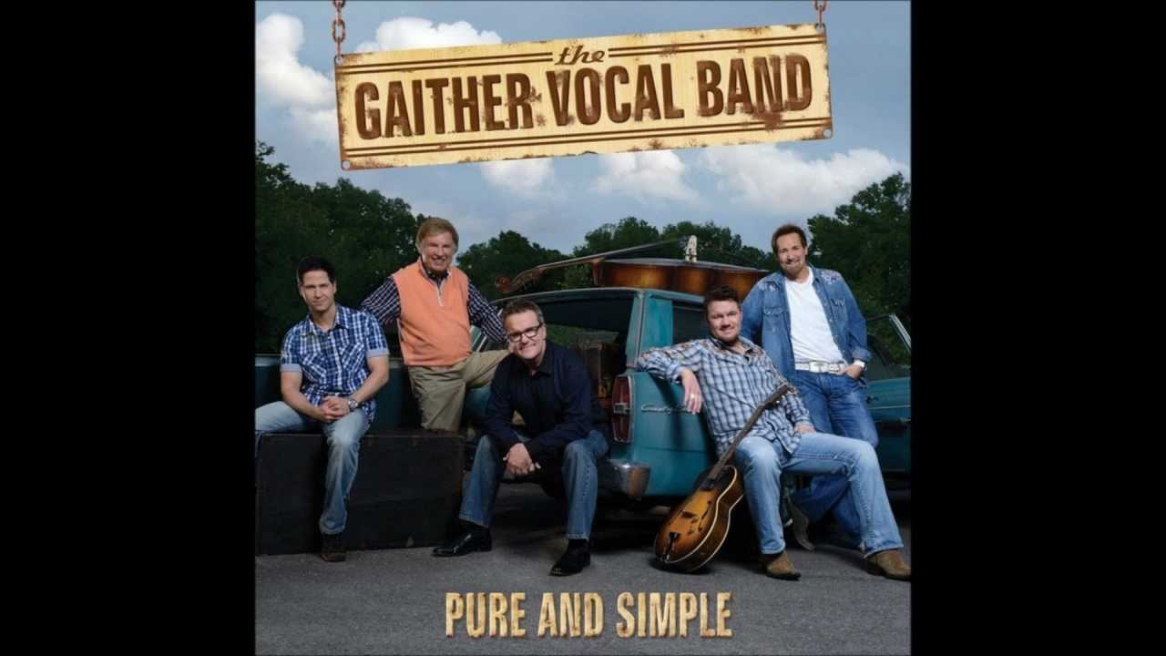 The Love Of God Paroles Gaither Vocal Band Greatsong