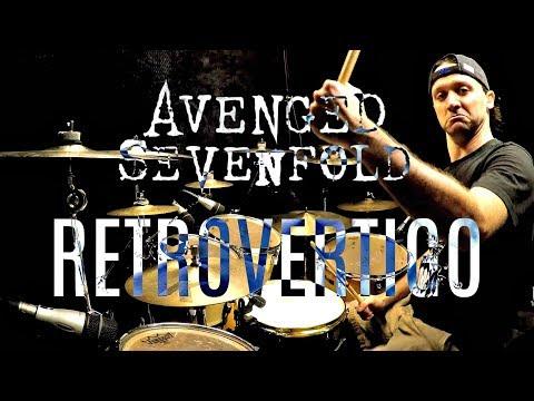 A7X - Retrovertigo - Drum Cover Mp3