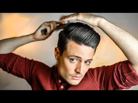 Download 2 Easy Classic Hairstyle Tutorials For Men Blumaan 2018 Mp3