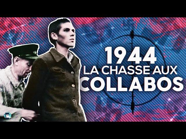 La face sombre de la résistance française : l'épuration