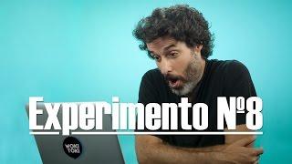 Experimento Nº8 | Hombres Viendo Porno