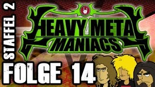 Heavy Metal Maniacs - Folge 14: HELLoween