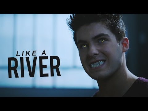 • Theo Raeken | Like A River [6x06]