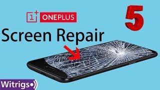 OnePlus 5 Screen Replacement - Repair Guide