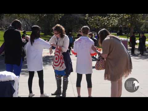 UC Davis Body Project PDA Event