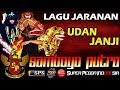 Udan Janji Jaranan Cover Voc Rizky - Samboyo Putro Live Pojok Tanjungkalang 2018