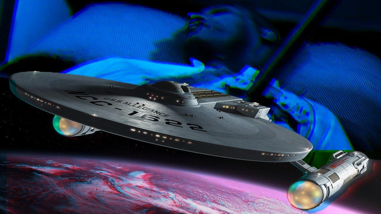 Battle Breakdown: Sacrifice of the Federation Starship Artemis