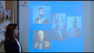 """""""Dərs vaxtı"""": III sinif üzrə dərslər (11.03.2020)"""