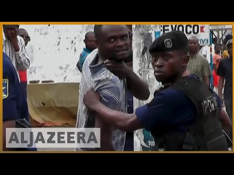 🇨🇩 DR Congo to vote tomorrow amid concerns over human rights abuses | Al Jazeera English