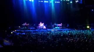 Bruce Springsteen & TESB - Racing In The Street / Born In The U.S.A. @ HK Areena 8.5.2013