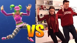 Baixar IRL FORTNITE DANCES ft. Muselk & Fasffy (NEW: Season 4)