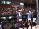 P-Square Live in Freetown