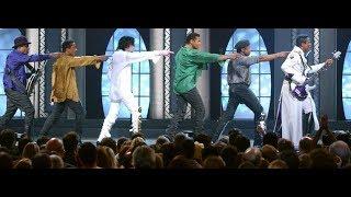 Michael Jackson & The Jacksons HD