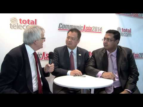 FTTH Council Asia-Pacific at CommunicAsia 2014
