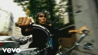 Ian Brown - F.E.A.R. (Official Video)