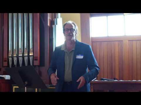 DJ Jaffe Presentation