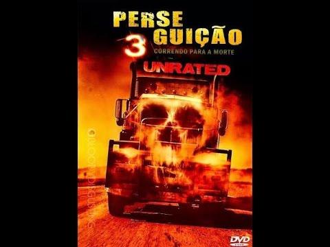 Trailer do filme Perseguição 3 - Correndo Para a Morte