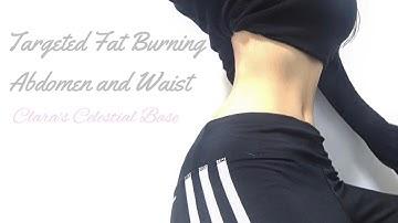 Targeted Fat Burning Series : burn all abdomen and waist fat!
