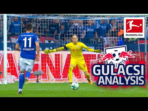 Peter Gulacsi - What makes Leipzig's Number 1 so good?