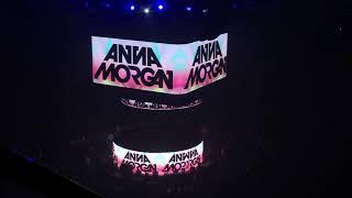 Anne Morgan @ Bassnectar 360 NYE '18 (Live in Greensboro, NC - 12/31/18)
