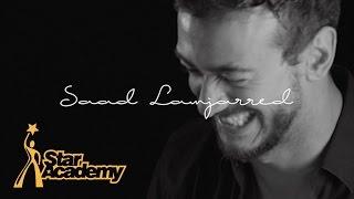 Saad Lamjarred - Star Academy Arabia (Promo) | سعد لمجرد - ستار أكاديمي