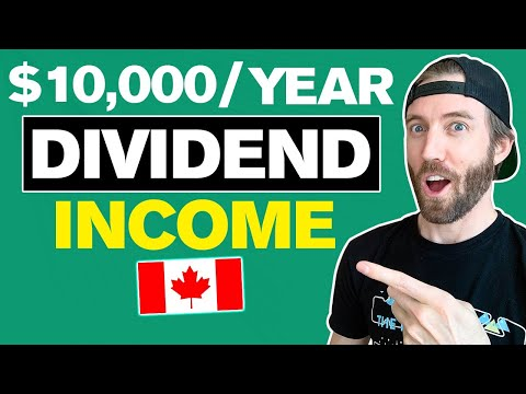 Inside My $185,000 Canadian Dividend Portfolio (May 2020 Results) - Passive Income Canada
