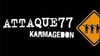 Attaque 77 - Chance