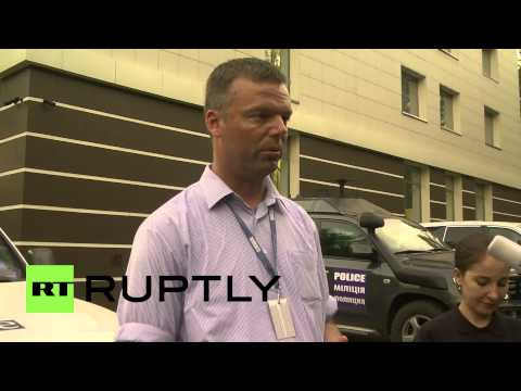 "Ukraine: OSCE has ""unhindered access"" to MH17 crash site"