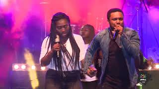 Make Music 2018 Tim Godfrey