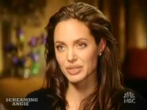angelina jolie mramp mrs smith movie interview youtube