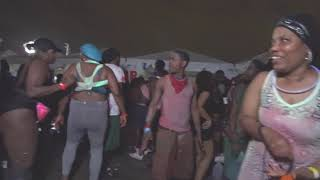 🔞BBW girls Part 1 Miami Jouvert Spring Break 2018 (👍& Share) [Carnival ps 2018]