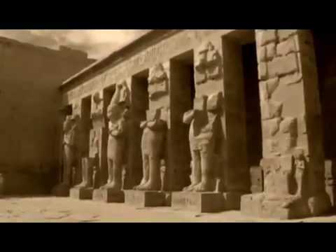 Israel in Egypt - Biblical Archaeology