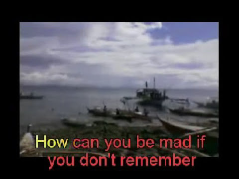 The Past - karaoke