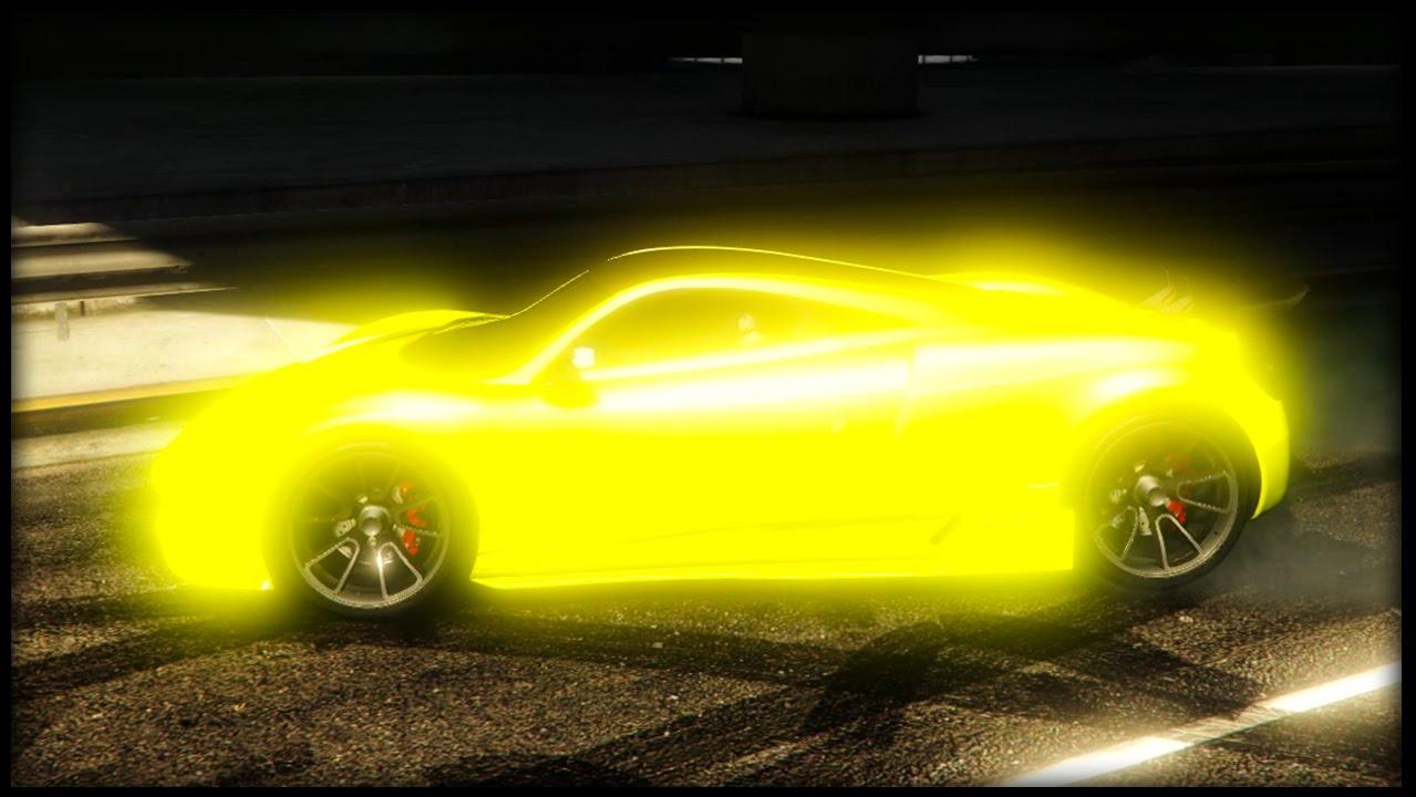 Gta 5 Online Insane Pulsating Neon Paint Job 2 Other