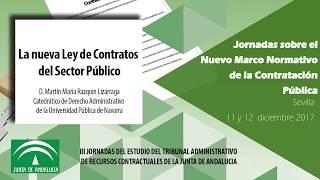 Desnudo Integral De La Nueva Ley 9 2017 De Contratos Del Sector Público Delajusticia Com El Rincón Jurídico De José R Chaves