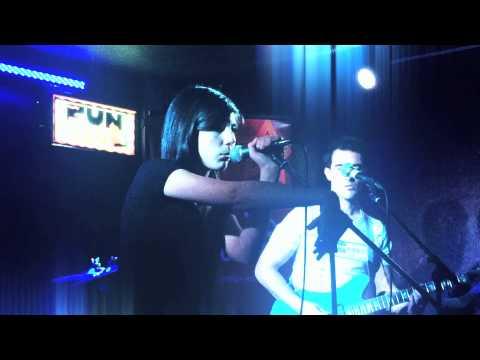 Dalian - Inercia (live @ Abbey Rock Sevilla)
