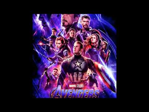 New Asgard Song | Ost Avengers End Game | The Kinks Supersonic Rocket Ship