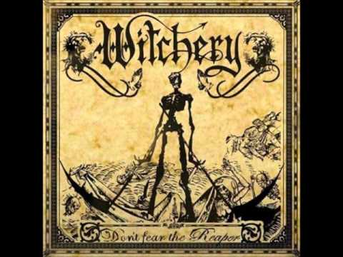 Witchery Stigmatized